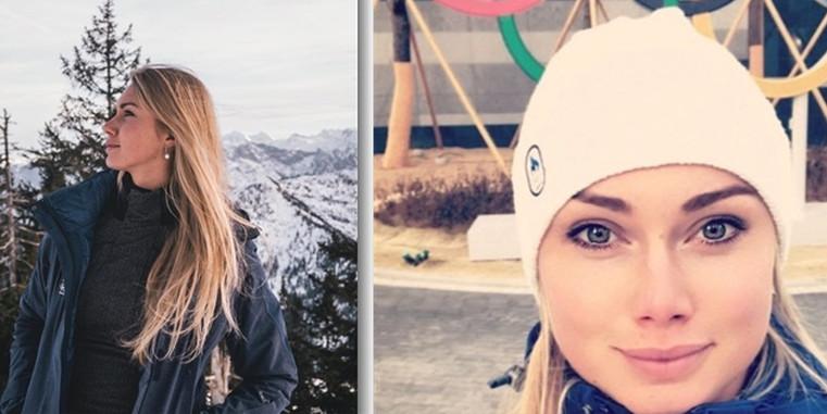 Táto estónska rýchlokorčuliarka je podľa ľudí najkrásnejšou účastníčkou na olympijských hrách. Súhlasíte s nimi ?