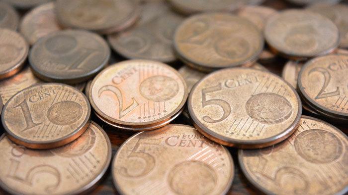 Väčšina Slovákov je za zrušenie jedno a dvojcentových mincí. Súhlasili by ste tiež?