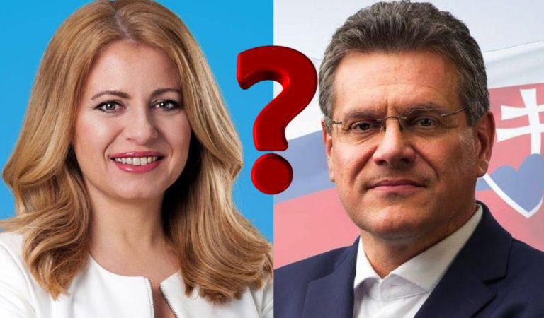 Priebežné výsledky: Slovensko bude mať prezidentku, vo voľbách víťazí Zuzana Čaputová