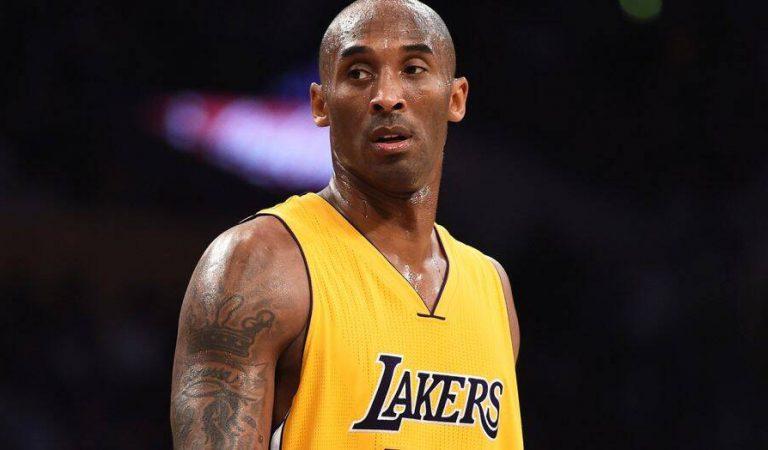 Bývalý basketbalista Kobe Bryant zahynul pri páde helikoptéry