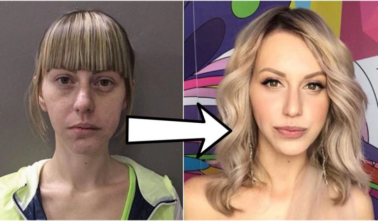 Mladý kaderník a stylista mení zanedbané ženy na krásky. To je ale zmena!